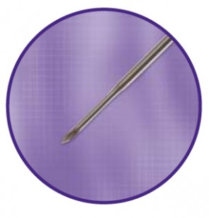 R56210   Rocket Haemorrhoidal Injection Set  - straight needle